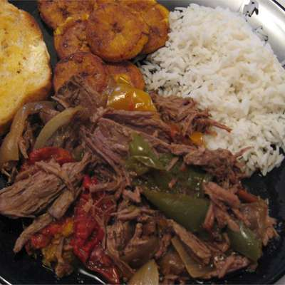 Ropa Vieja in a Slow Cooker - RecipeNode.com