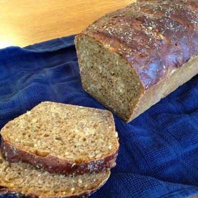 Seeduction Bread (Copykat - Whole Foods Recipe) - RecipeNode.com