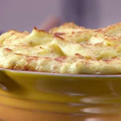 Shepherd's Pie - RecipeNode.com