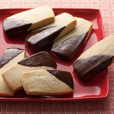 Shortbread Cookies - RecipeNode.com