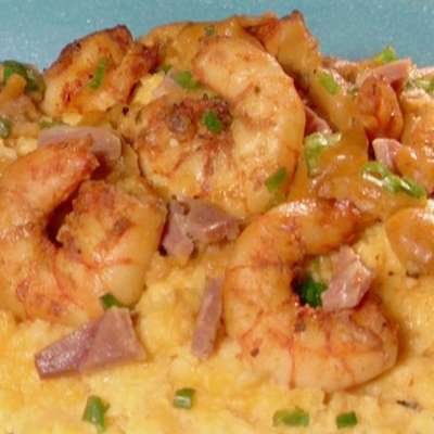 Shrimp and Grits - RecipeNode.com