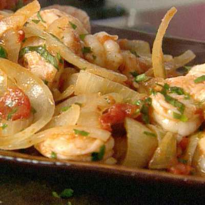 Shrimp Fra Diavolo - RecipeNode.com