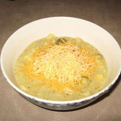 Slow Cooker Cream of Potato Soup - RecipeNode.com