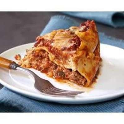 Slow-Cooker Lasagne - RecipeNode.com