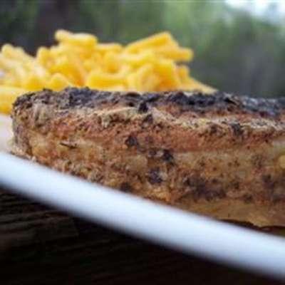Slow Cooker Pork Chops II - RecipeNode.com