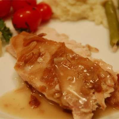 Slow Cooker Turkey Breast - RecipeNode.com