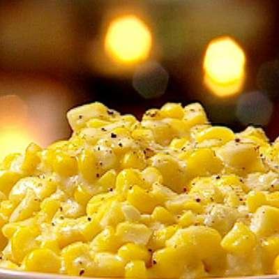Southern Creamed Corn - RecipeNode.com