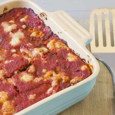 Spaghetti Casserole - RecipeNode.com