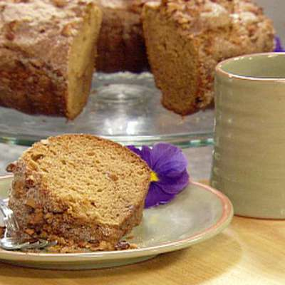 Spicy Cinnamon Cake - RecipeNode.com