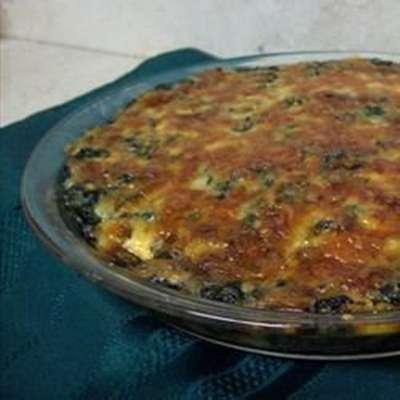 Spinach Marie - RecipeNode.com