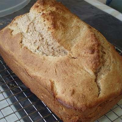 Swope Bread - RecipeNode.com