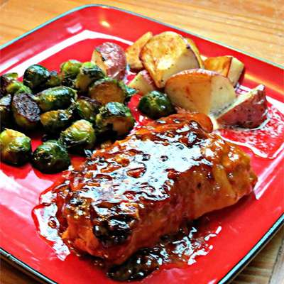 Tasty Tender Pork Tenderloin - RecipeNode.com