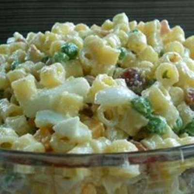 THE Pasta Salad - RecipeNode.com