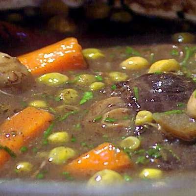 The Ultimate Beef Stew - RecipeNode.com