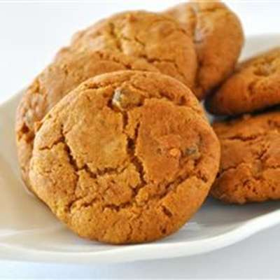 Triple the Ginger Cookies - RecipeNode.com