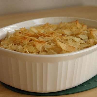 Tuna Noodle Casserole II - RecipeNode.com