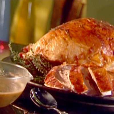 Turkey Breast with Gravy - RecipeNode.com