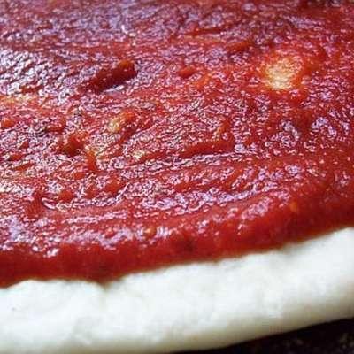 Ultimate Pizza Sauce - RecipeNode.com