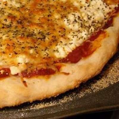 Valentino's Pizza Crust - RecipeNode.com