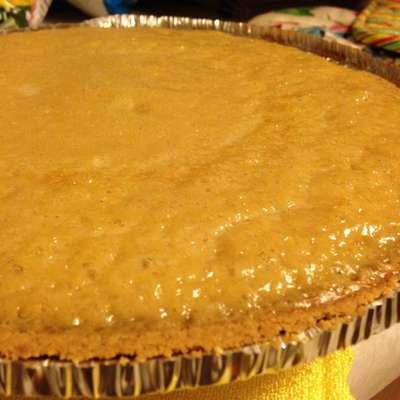 Vegan Cheesecake  - RecipeNode.com