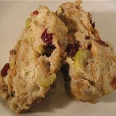 Vegetarian Stuffing - RecipeNode.com