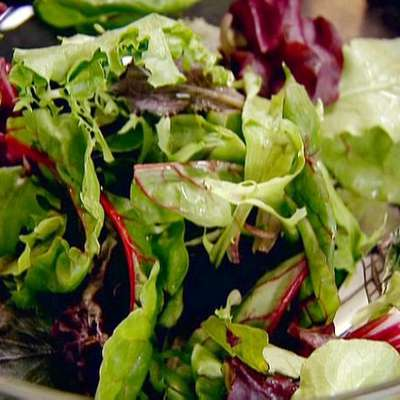 Vinaigrette For Green Salad - RecipeNode.com