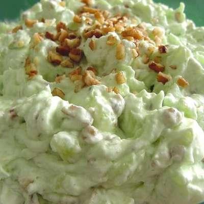 Watergate Salad - RecipeNode.com