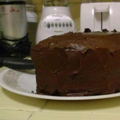 Welfare Cake - RecipeNode.com