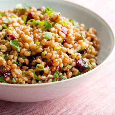 Wheat Berry Salad - RecipeNode.com