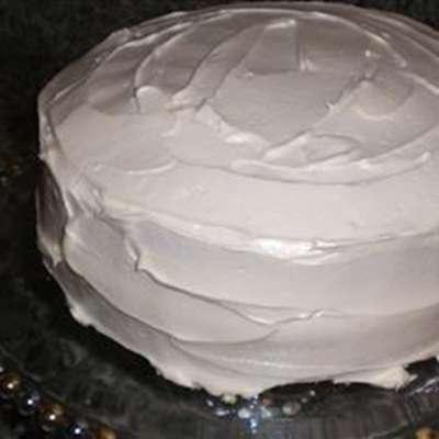 White Almond Wedding Cake.White Almond Wedding Cake