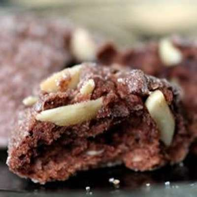 Wine Cookies (Original Italian) - RecipeNode.com