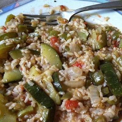 Zucchini Saute - RecipeNode.com